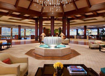lobby©princeville kauai