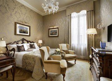 Dandolo Room