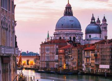 Europa – Venedig
