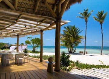 Karibik – Dominikanische Republik, Tortuga Bay Puntacana