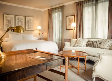The Singular Santiago de Chile Luxushotel  hile Luxury- Select Luxury Travel Luxusreise Atacama Patagonien Torres del Paine Chiloe
