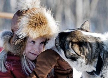 Schwedisch Lappland Winter Fjellborg Arctic Lodge @ markus_alatalo_fjellborg