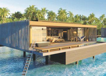 watervilla©Luxusreisen Malediven Capella Hotel Patina, Select Luxury Travel