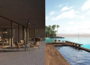 Watervilla©Malediven Resort Patina Capella Hotel