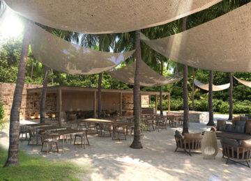 Malediven Capella Hotel Patina