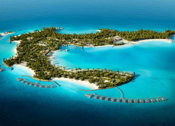 Luxusreisen Malediven Capella Hotel Patina, Select Luxury Travel