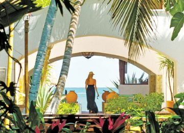 Belmond Maroma Resort & Spa, Mexiko