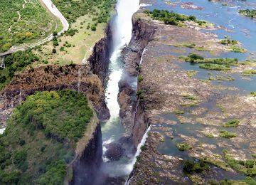 Afrika – Sambia & Botswana