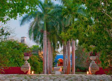 Hacienda San José Cholul