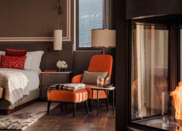 Hotel One&Only Portonovi_Montenegro_Room_Armchair