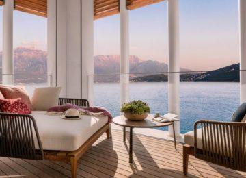 Hotel One&Only Portonovi_Montenegro_Room_Balcony
