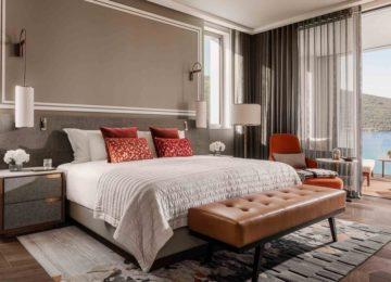 Hotel One&Only Portonovi_Montenegro_Room_Bedroom
