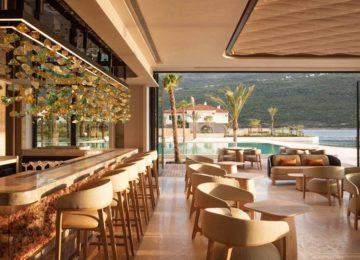 Hotel One&Only Portonovi_Montenegro_Bar