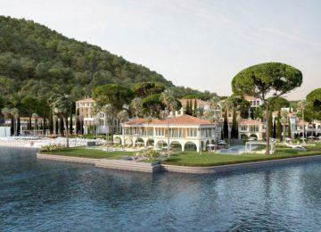 Exterior_Hotel One&Only Portonovi_ Montenegro