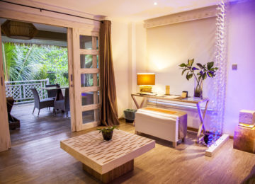 orangeraie_garden-villa©Le Domaine de L'Orangeraie Resort & Spa, La Digue, Seychellen