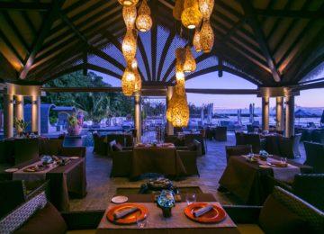 orangeraie_restaurant©Le Domaine de L'Orangeraie Resort & Spa, La Digue, Seychellen