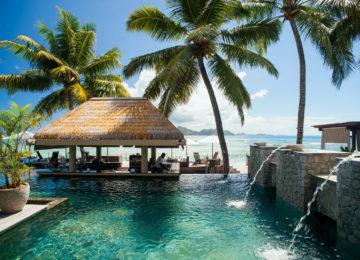 Le Domaine de L'Orangeraie Resort & Spa, La Digue, Seychellen