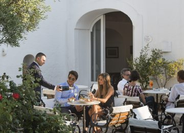 Italy – Apulia
