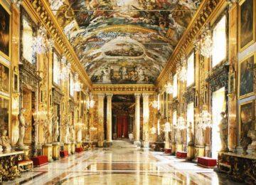 Palazzo-Colonna © galleriacolonna