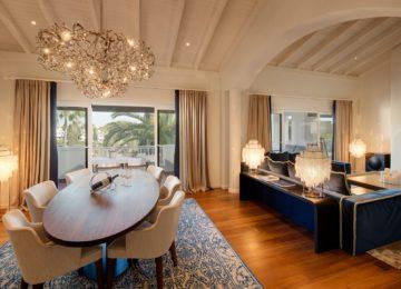 Vila Vita Parc Resort & Spa ©Algarve, Pent House