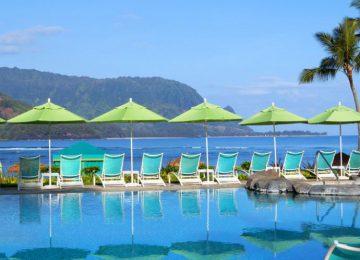 pool©princeville kauai