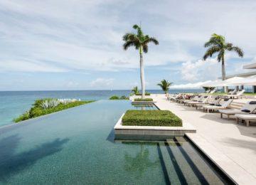 Karibik – Four Seasons Resort and Residences Anguilla