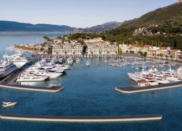 Hotel One&Only Portonovi_Montenegro_Landscape