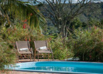 Pool , Pantanal ,Brasilien,Luxusreise
