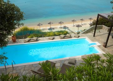 Eagles Palace Halkidiki©Presidential-Bungalow-sea-front-private-pool