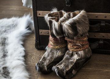 Stimmung Schwedisch Lappland Winter Fjellborg Arctic Lodge @ markus_alatalo_fjellborg