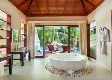 beachfront-villa©Hilton Seychelles Labriz Resort & Spa