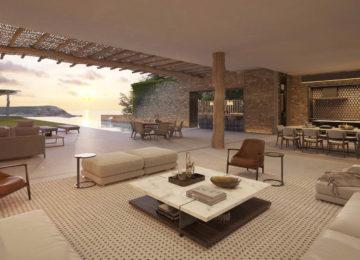 Wohnbereich©Six Senses Ibiza