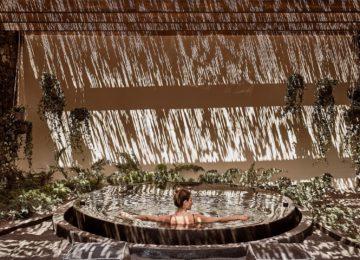 Spa©Istoria Hotel, a Member of Design Hotels, Santorin