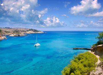 Meerblick©Six Senses Ibiza
