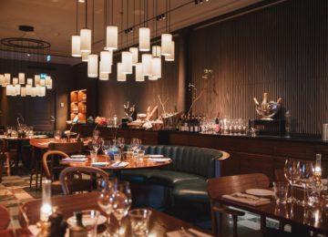Restaurant©Nobis Hotel Schweden