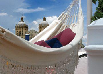 Boutique-Hotel Casa Oaxaca