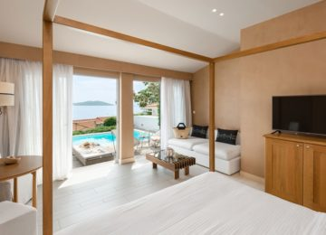 Eagles Palace Halkidiki©Two-Bedroom-Bungalow-private-pool