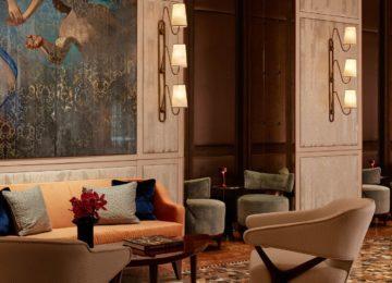 St Regis Venedig Luxushotel beste Lage gran-saloneresidence