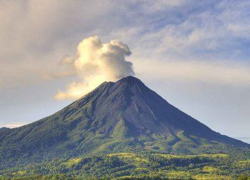 Mittelamerika – Costa Rica